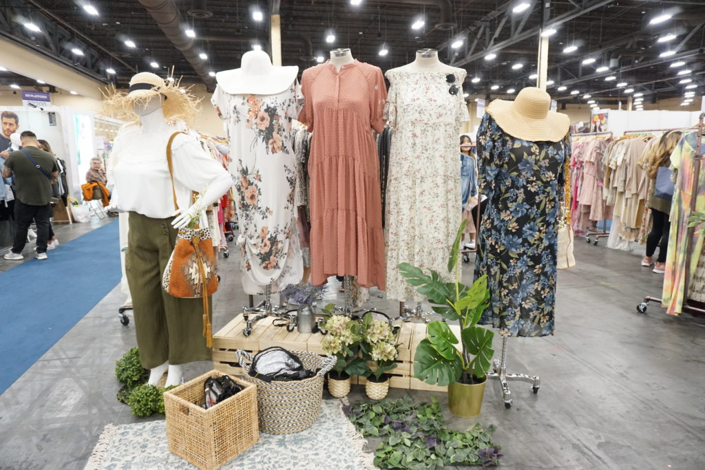 August 2021 Tradeshows in Las Vegas WWD Magic | The Boutique Hub