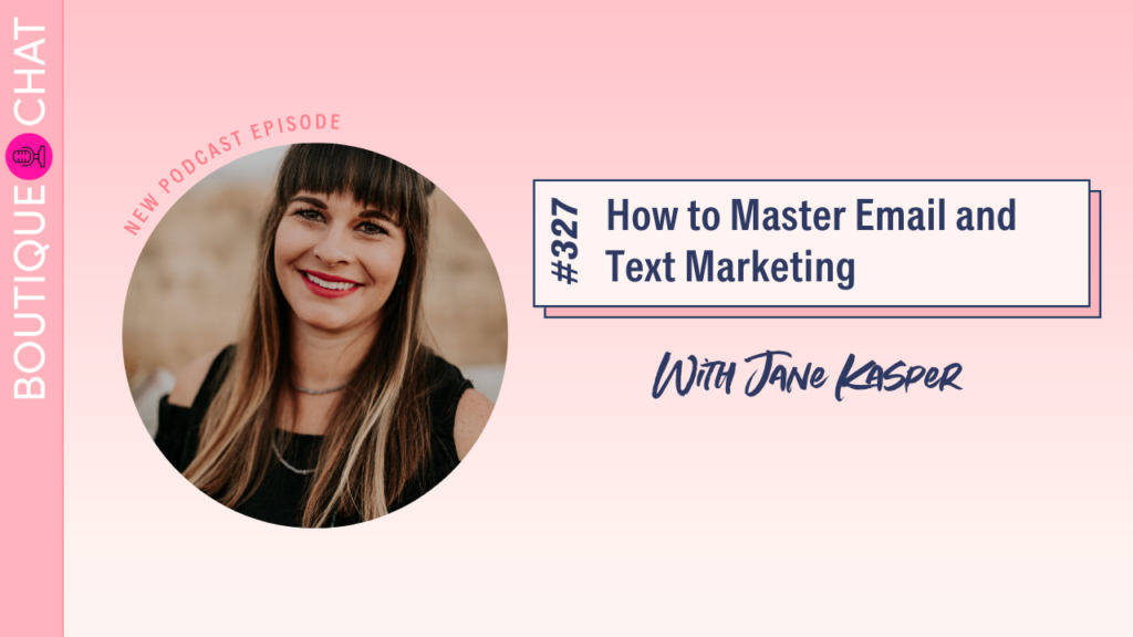 How to Master Email and Text Marketing