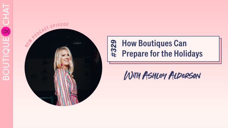 How Boutiques Can Prepare for the Holidays