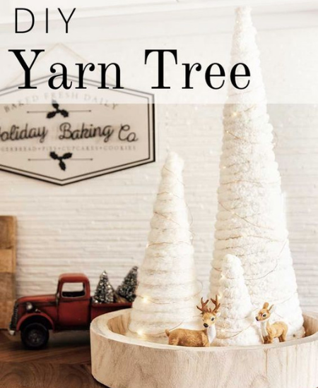 DIY Holiday Display Ideas | The Boutique Hub