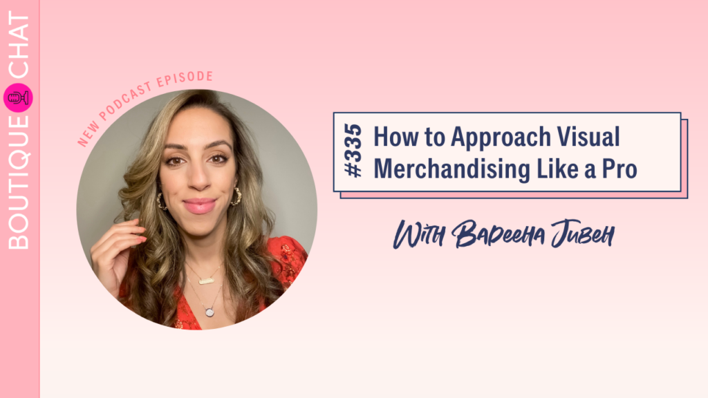 How to Approach Visual Merchandising Like a Pro